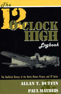 The 12 O'Clock High Logbook