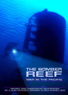 The Bomber Reef