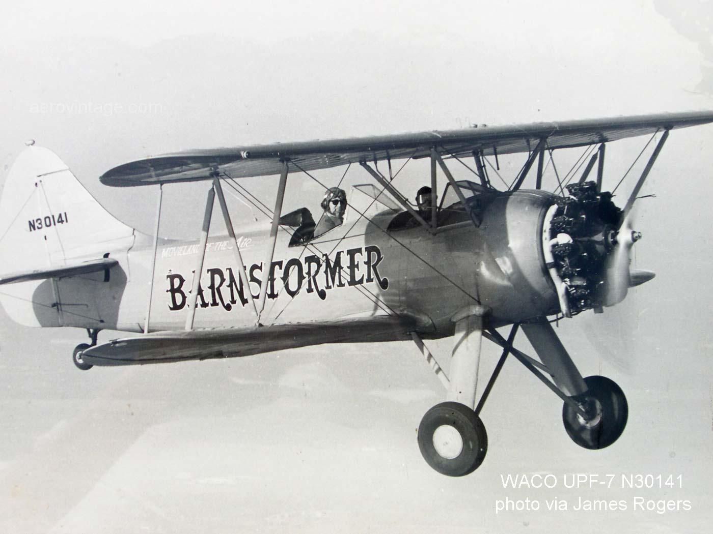 Aero Vintage Books: Tallmantz Aviation Photo Gallery #2
